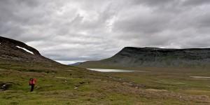 Northern Lapland Tundra © Gary Wornell