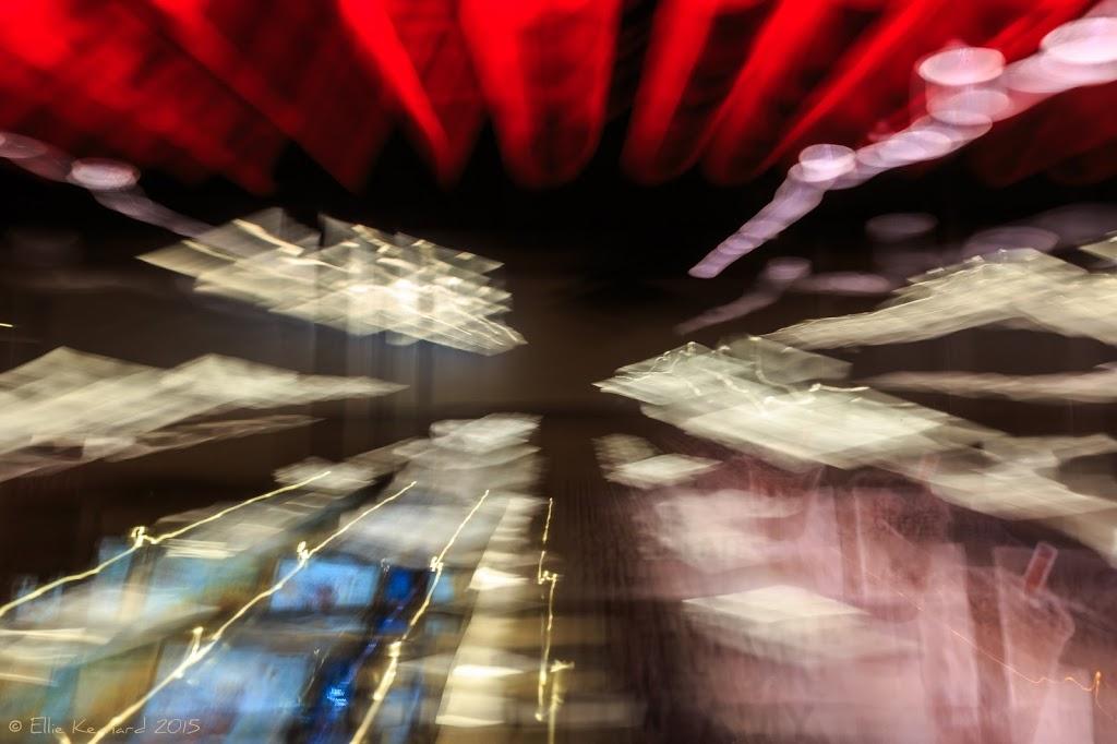 Mall journey – Ellie Kennard 2015