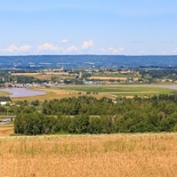 Annapolis Valley Panorama - Ellie Kennard 2015